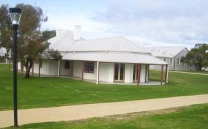 Quarantine Station History Perth Western Australia
