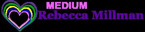 Medium Rebecca Millman Logo